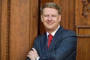 Tomáš Prouza - český ekonom a bývalý ministr financí ČR