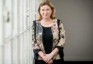 Eva Zamrazilová, společnost NRR