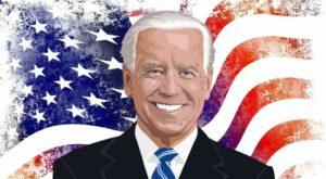 Joe Biden - současný americký prezident